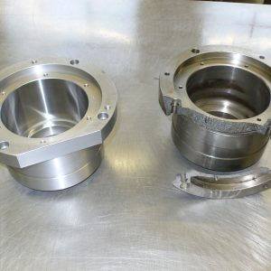 Bearing Housings Fabricated New