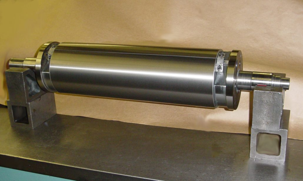 Goebel® Optiform 520 Plate Cylinder