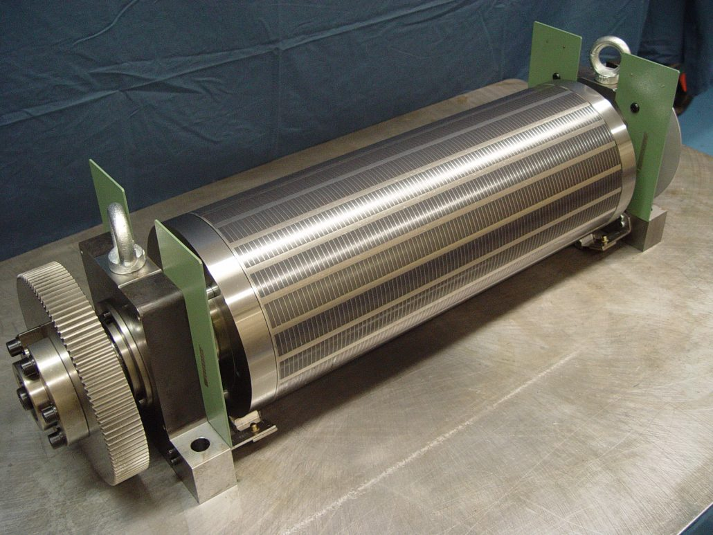 Muller Martini® Magnetic Die Unit